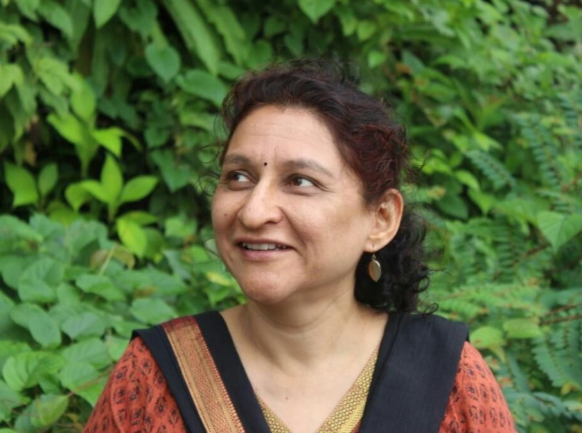 Dr. Preeti Manmohan Galagali