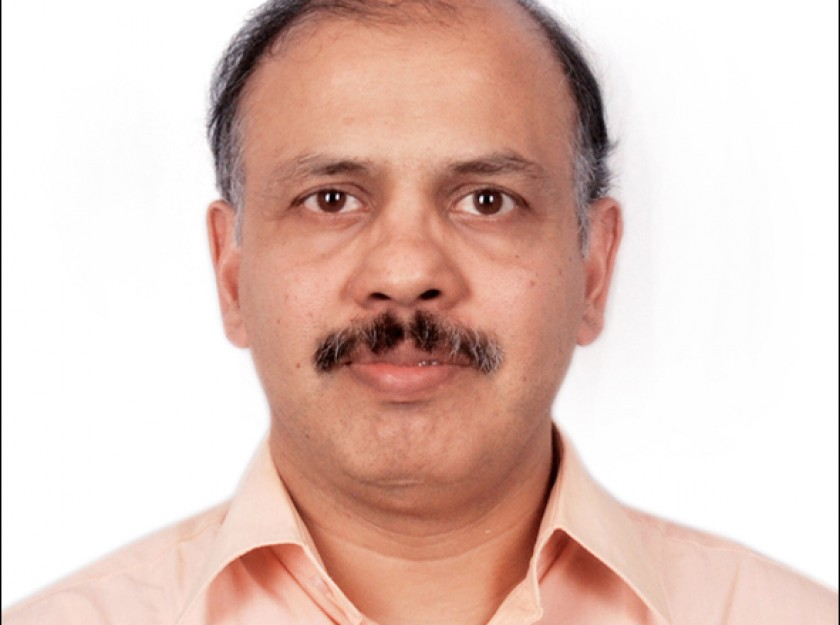 Dr. Anand Galagali